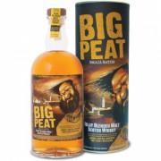 Big Peat Islay whisky 46,8° 70cl