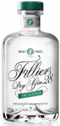 Filliers Pine Blossom gin 50cl + botanicals box