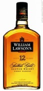 William Lawson 12 years 40° 70cl