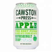 Cawston Press Apple blik 33cl