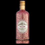 Padro & Co Rojo Classico Vermouth 18° 70cl